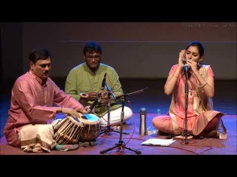 Neha Kamath - Harmonica - Chintyake Madutiddi - Shivaranjani - Bhajan
