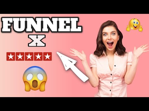 What is Funnel X Project About