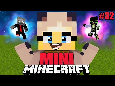 SO KANN MAN IN MINI FLIEGEN! ✿ Minecraft MINI #32 [Deutsch/HD]