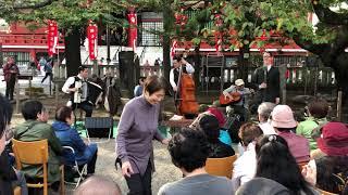 東京大衆歌謡楽団 - 急げ幌馬車