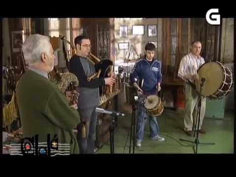 "Alalá nº 73 ""Antón Corral""- TVG"