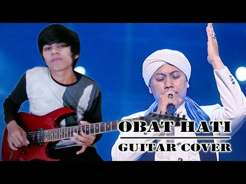 Obat Hati - Opick Guitar Cover Versi Reggae By Mr. JOM
