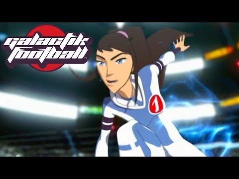 Galactik Football Season 1 Episode 17 | Full Episode HD | Get Ready