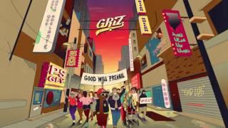 I Don't Mind - GRiZ (ft. Ida Hawk, Sunsquabi & Artifakts) | Good Will Prevail