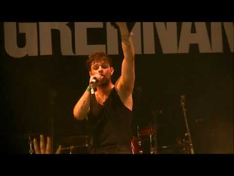 Tom Grennan - Praying / Found What I've Been Looking For (ZDF-Morgenmagazin - 2017-11-08)