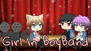 "Gambar cover ""Girl in BoyBand""/Episode 19/ (gachalife)"