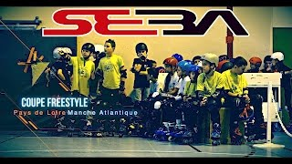 COUPE FREESTYLE ROLLER 2017