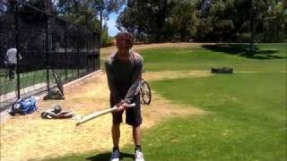 how to hit a six in cricket original