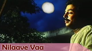 Nilaave Vaa - Mohan, Revathi - Mouna Raagam - Ilaiyaraja Hits - Tamil Romantic song