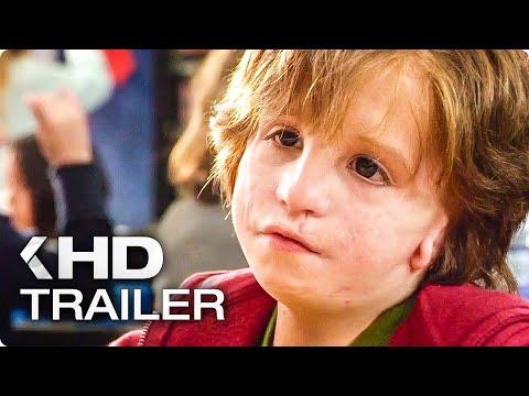 WONDER Trailer 2 (2017)