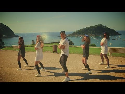 Mi Gente - J Balvin, Willy William ( YERO COMPANY cover ) ZUMBA