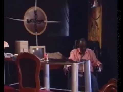 RETURN OF THE EXQUIRE PART 2 - NIGERIAN NOLLYWOOD MOVIE