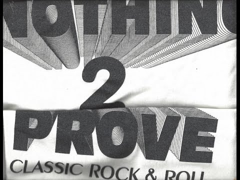 """Nothing2Prove """"Hold The Line""""   @Don Carter's"""