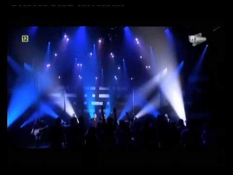 Hey - Najmniejszy Koncert Świata 2010 [full concert]