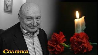 Похороны Михаила Жванецкого: стало известно, когда похоронят сатирика