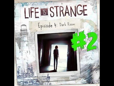 Life Is Strange: Episode 4 (Dark Room) - Parte 2 - Matando a Medio Mundo  - en Español by Xoda
