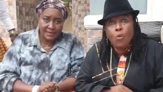 Patience Ozokwo & Ebele Okaro Endsars and end whatever comes after it EndSWAT