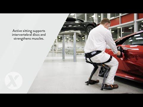 Industrial Innovation with Honda Xcelerator