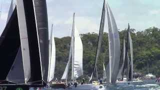 First Reach at the 2013 Sydney Hobart Race/Sailing Anarchy Coverage Presented By McConaghy Boats