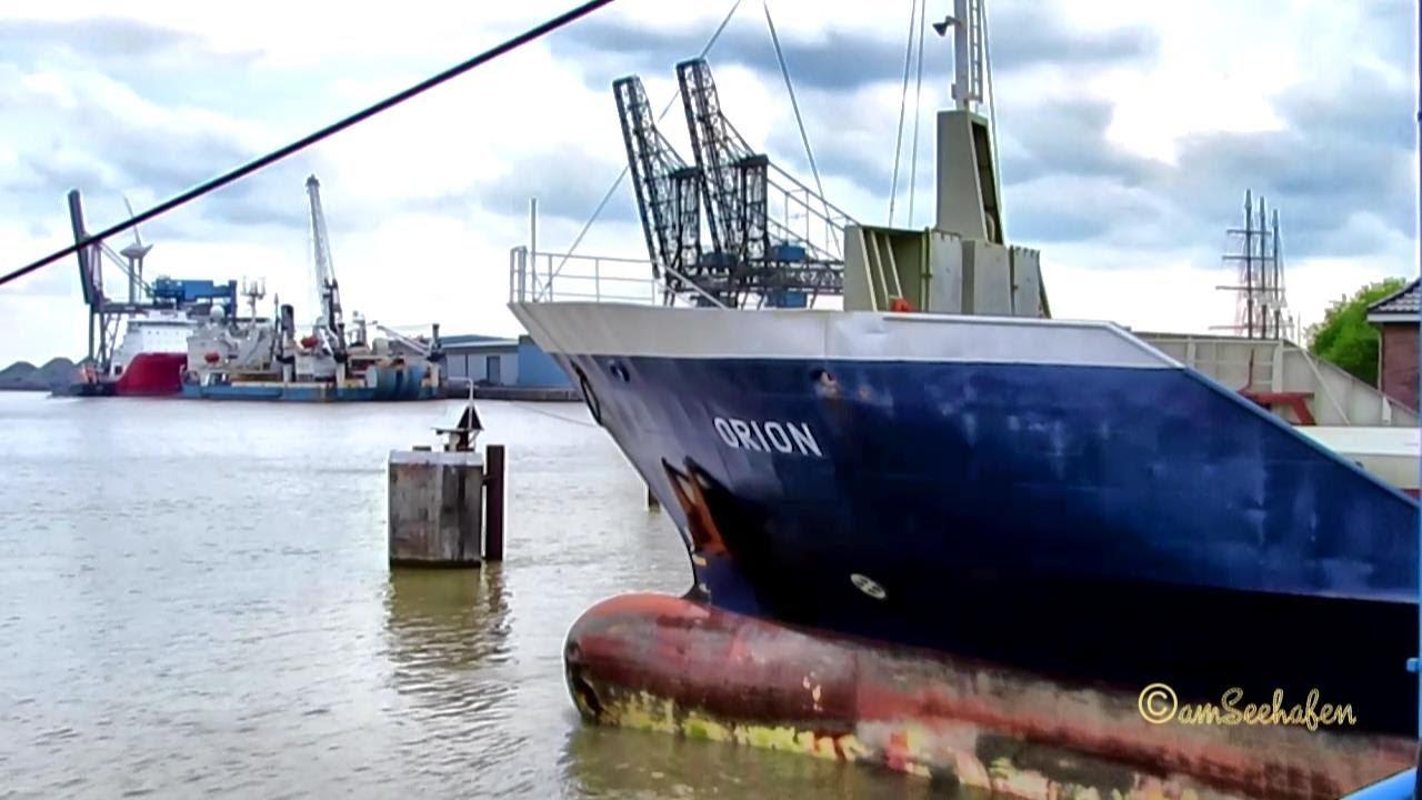 Orion Emden