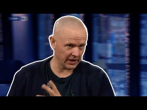 ANDERS MATTHESEN I AFTENSHOWET | ROASTER YOUTUBERE TIL GULDTUBEN
