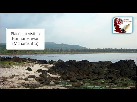 Places to visit in Harihareshwar |Picnic spot & Tourist Attraction |Maharashtra Tourism India Travel