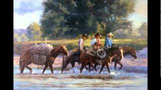 My Heroes Have Always Been Cowboys--by--Willie Nelson --
