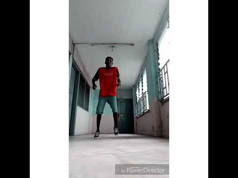 Esika ft Ikonz  - Etoe dance cover by allo dancers