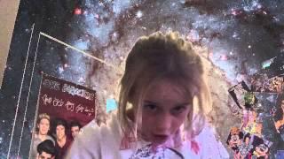 Space Unicorn Holiday VideoStar