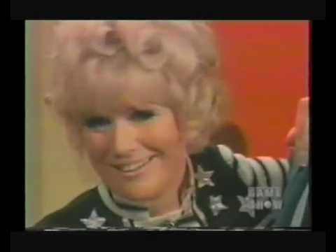 Dusty Springfield on The Dating Game