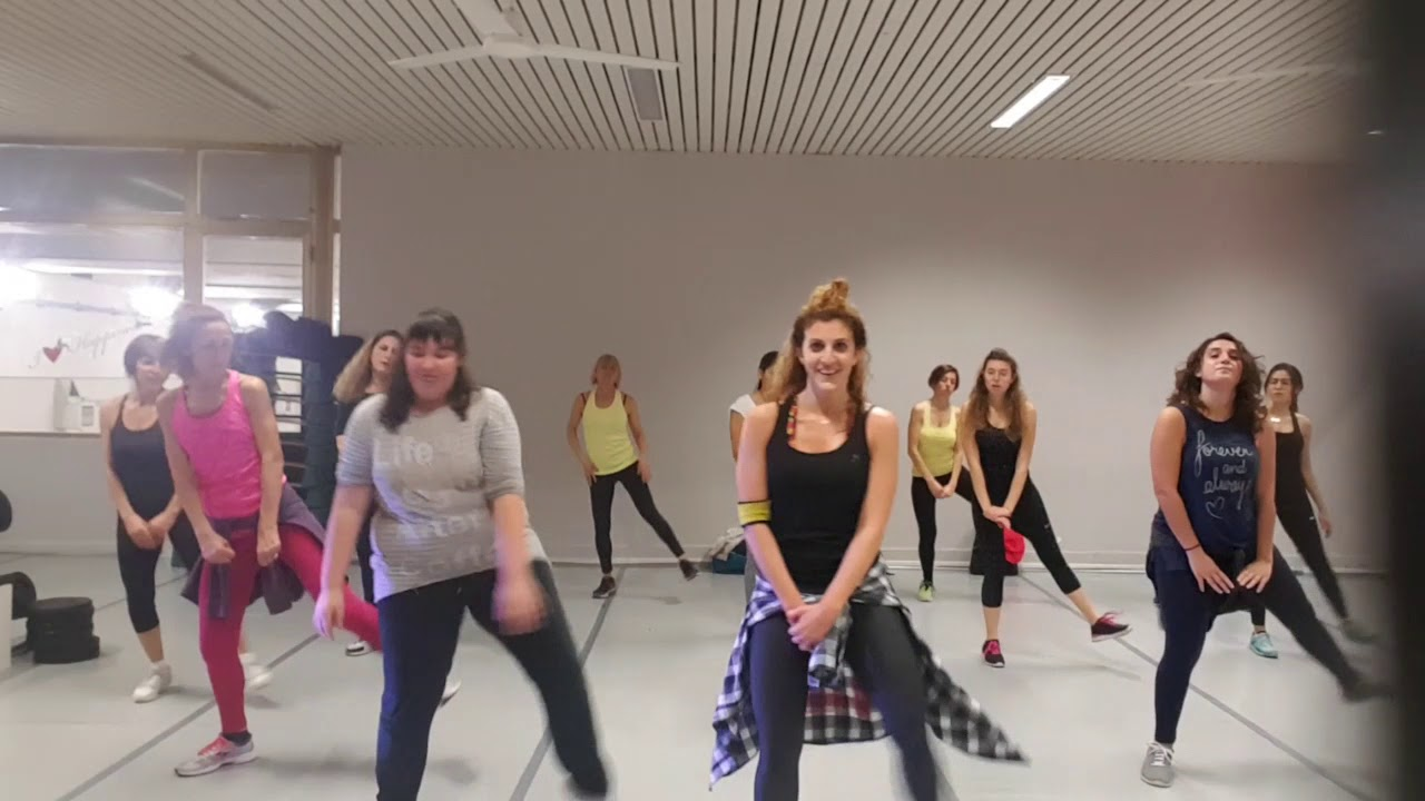 Download Daddy Psy - Zumba live weekly class