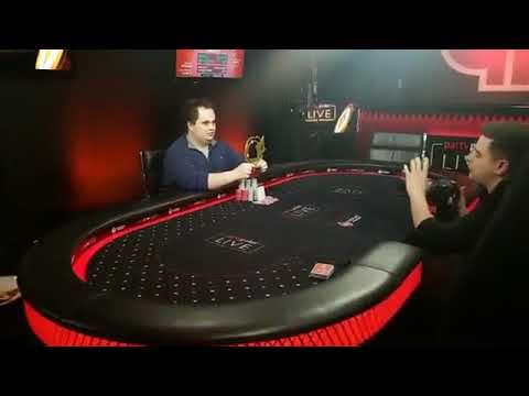 Playground Poker Club - MILLIONS North America Super High Roller Champion