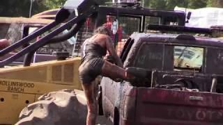 Wide Open Mud Trucks Iron Horse Mud Ranch