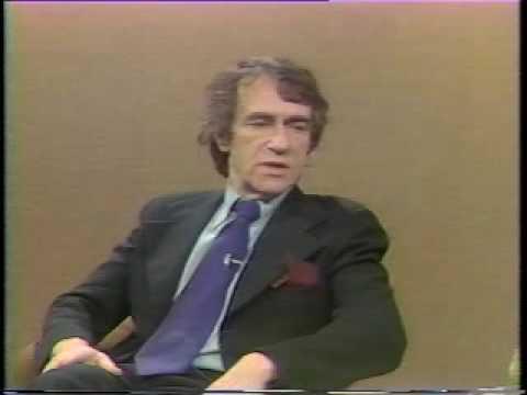 Barbaralee Diamonstein and... Joseph Papp, 1978