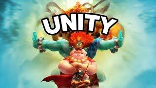 NEW UNITY UI?! - Unite 2018 Recap