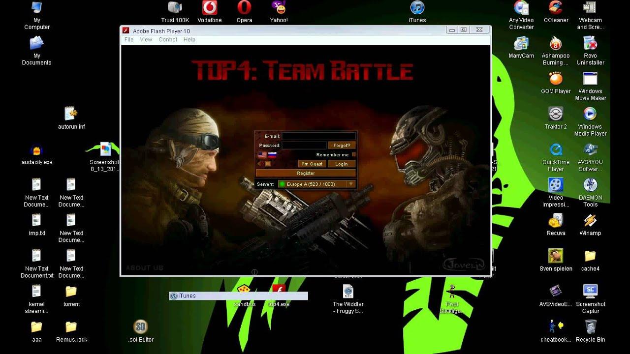Тдп4 скачать игру на компьютер