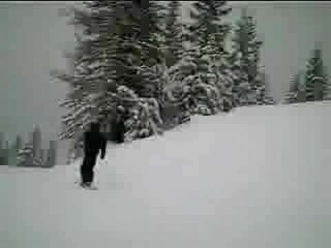 7 Laux - 21 mars 2007 - Session peuf