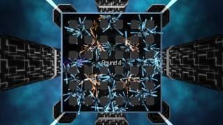 Swarm Universe Multiplayer PC Gameplay (Bomberman/CTF) 60fps
