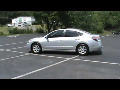 For Sale 2009 Nissan Altima 2 5 Sl 1 Owner Stk P6304 Www Lcford Com Youtube