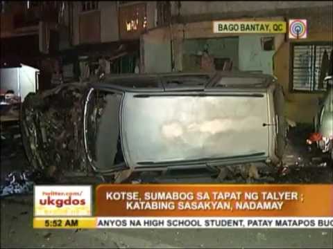 Twin explosions hit QC; lawyer eyed as suspect