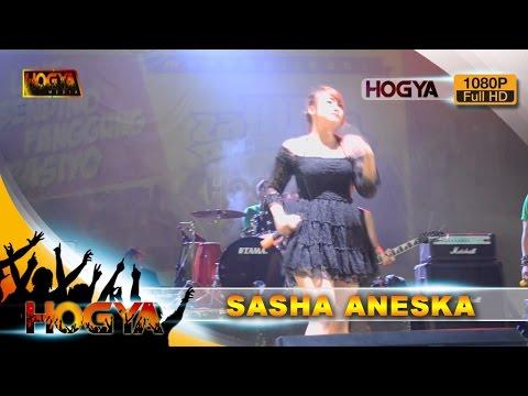 Sasha Aneska - Maning Maning Isun [zaRIMa - XT Square] [Dangdut Koplo - Hogya Jogja]