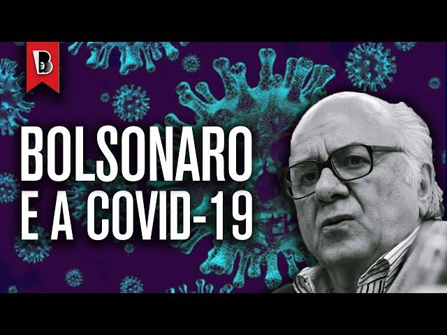 Covid-19 e a barbárie neoliberal no Brasil | BOAVENTURA DE SOUSA SANTOS