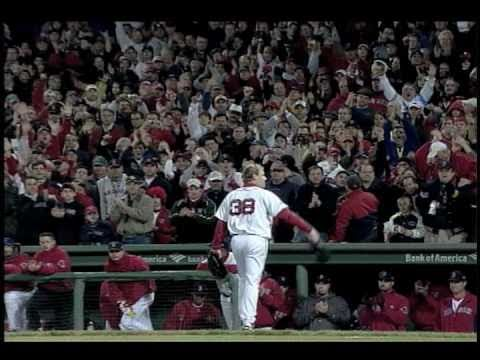 Curt Schilling Induction Video