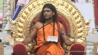 Ashtanga Yoga_ Aparigraha - Patanjali Yoga Sutras 90 - 2.39 (BG)