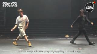 Video [INDO SUB] [BANGTAN BOMB] 'Coming of age ceremony' Dance cover by Jimin & Jung Kook download MP3, 3GP, MP4, WEBM, AVI, FLV September 2017