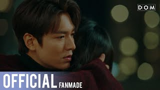 Gambar cover [MV] 개코(Gaeko), 김나영(Kim NaYoung) - Heart Break [더 킹 : 영원의 군주 (The King: Eternal Monarch) OST Part 9]
