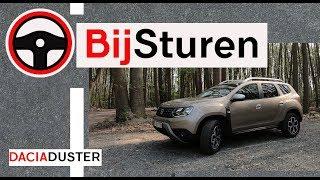 BijSturen - 2018 Dacia Duster 1.2 TCe 125PK 4WD Prestige test review