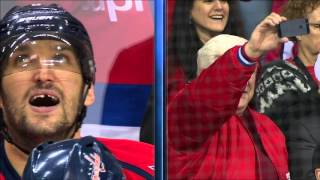 Gotta See It: Ovechkin scores goal No.500