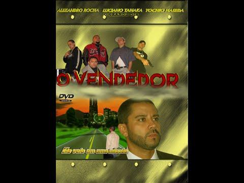 Filme O Vendedor Dublado