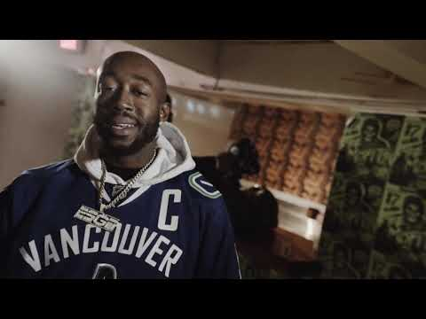 """LNDN DRGS & Freddie Gibbs Reconnect for """"Tomorrow"""" Video"""